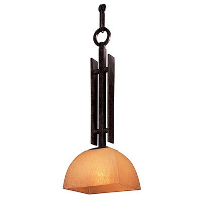 Lineage 1 Light Mini Pendant