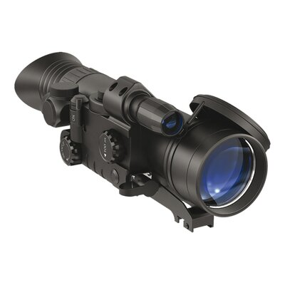 Sentinel G2+ 4x60 night vision riflescope