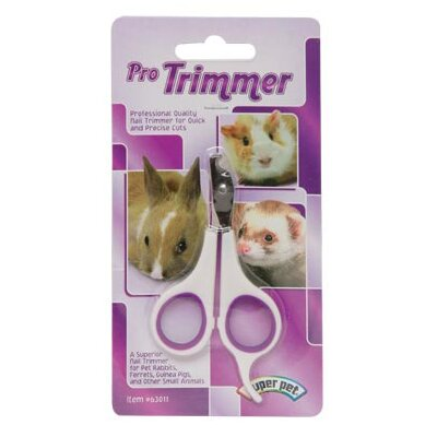 Super Pet Pro Nail Trimmer