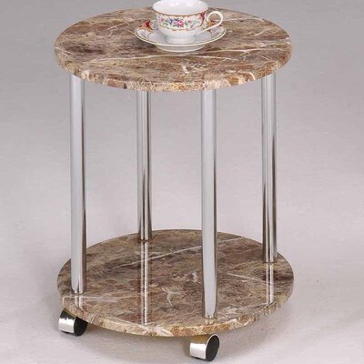 InRoom Designs Serving Cart