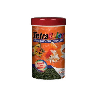 Tetra Colorfin Fish Food
