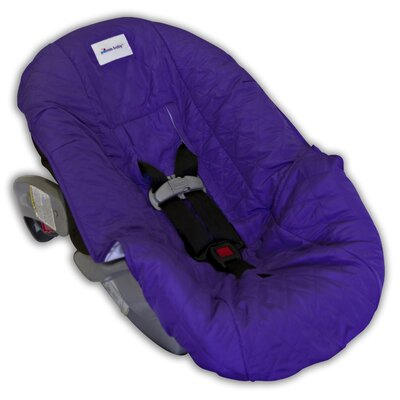 Nomie Baby Infant's Car Seat Cover