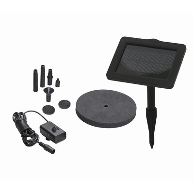 Smart Solar Solar Aquatics Sunjet Fountain Kit
