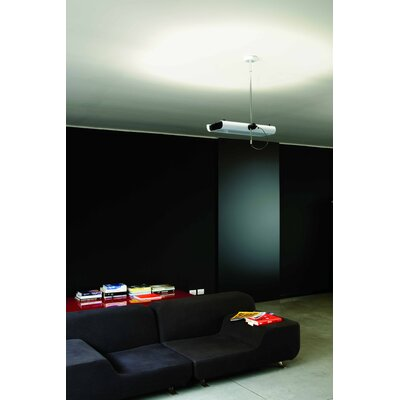 Oluce Colombo Suspension Lamp