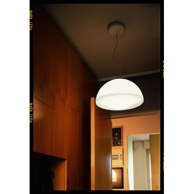 Oluce Drop Suspension Lamp