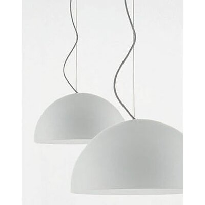 Oluce Sonora One Light Suspension Lamp