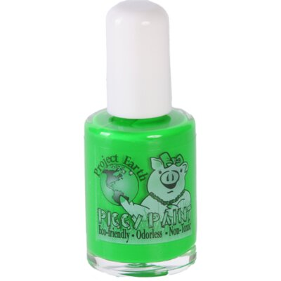 Piggy Paint Eat Your Peace Nail Polish