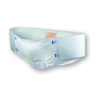 Tranquility Products Bariatric Disposable Brief