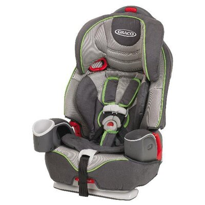 Graco Nautilus 3-in-1 Booster Car Seat - Gavit