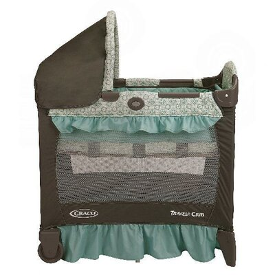 Graco Travel Lite Folding Crib