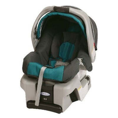 Graco SnugRide Classic Connect 30 Car Seat