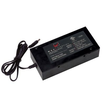 WAC Lighting 60W DC Remote Power Supply