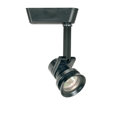 WAC Lighting 1 Light Low Voltage Track Head