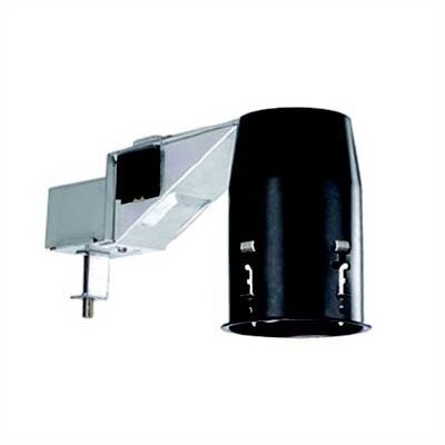 "WAC Lighting 3"" Series Non-IC Remodeling Housing with Magnetic Transformer"