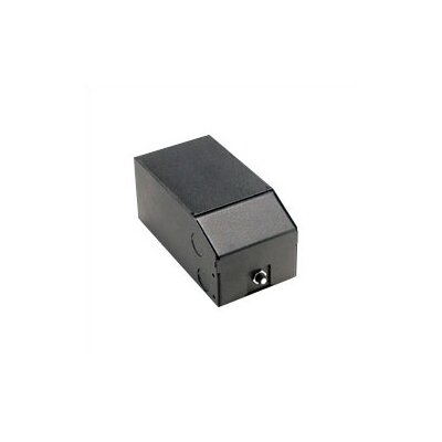 WAC 300W Single Circuit Breaker Remote Magnetic Transformer