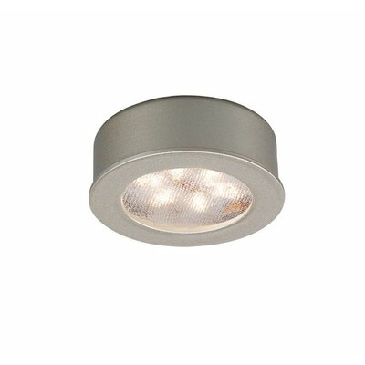 WAC LED Button Light