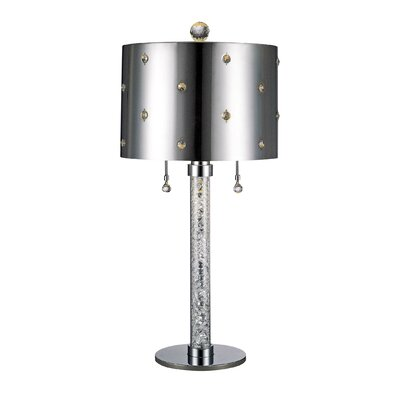 George Kovacs by Minka Bling Bling Table Lamp