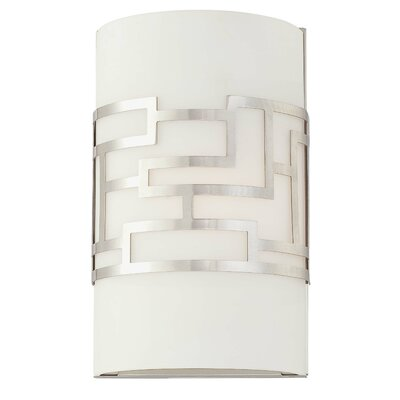 George Kovacs by Minka Alecia''s Necklace 1 Light Wall Sconce