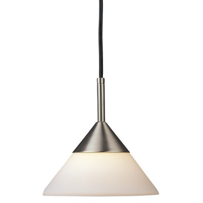 George Kovacs by Minka Cones 1 Light Pendant