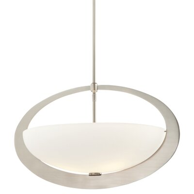 George Kovacs by Minka 2 Light Pendant