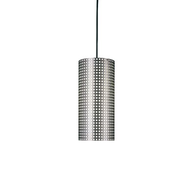 George Kovacs by Minka Grid 1 Light Pendant