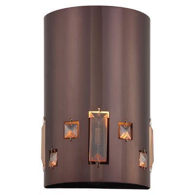 George Kovacs by Minka Bling Bang 1 Light Wall Sconce