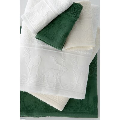Adirondack Towel Set