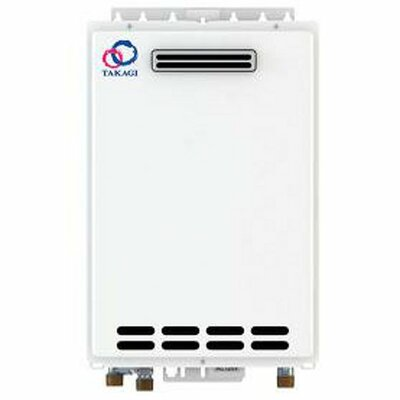 Flash 10 GPM Natural Gas Tankless Water Heater