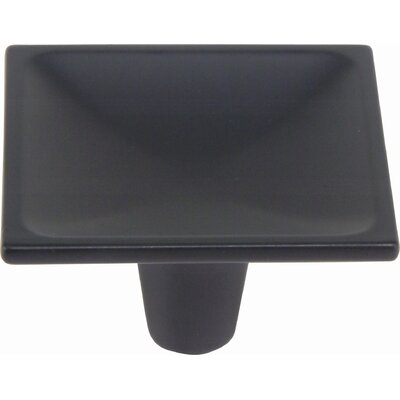 Atlas Homewares Dap Square Knob