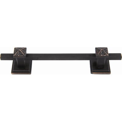 "Atlas Homewares 6"" Ca Craftsman Pull"