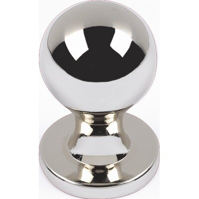 Atlas Homewares Successi Nipple Knob