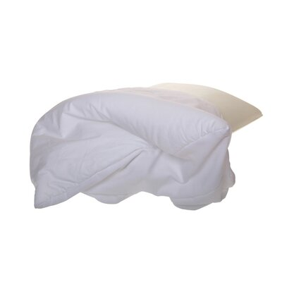 Deluxe Comfort Fiberfill Cozy Cover™ for Sleep Better Pillow™