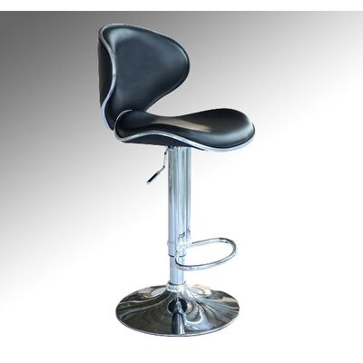 Aosom LLC Pub Barstools (Set of 2)