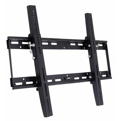 Universal Flat TV Wall Mount Bracket with Tilt - 5972-2117