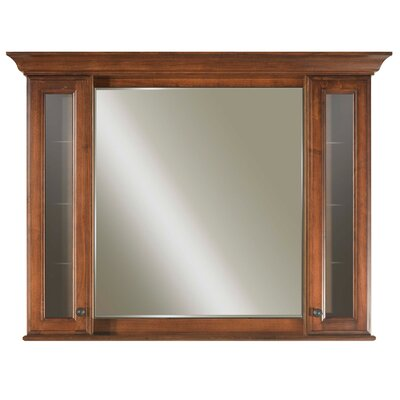 Spain Matching Medicine Cabinet with Mirror for 48