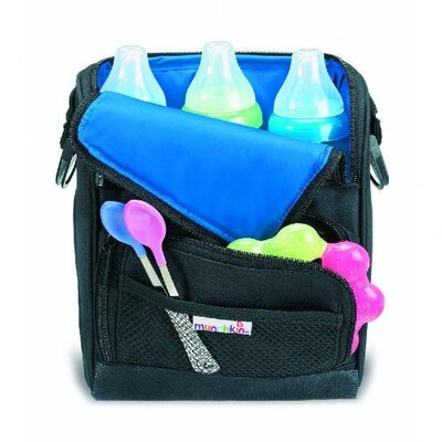 Munchkin Cool Wrap Bottle Bag