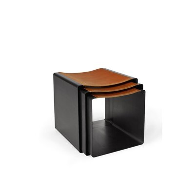 Miles & May Flex Accent Stool