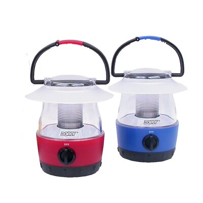 Dorcy Mini LED Flashlight Lantern (Set of 2)