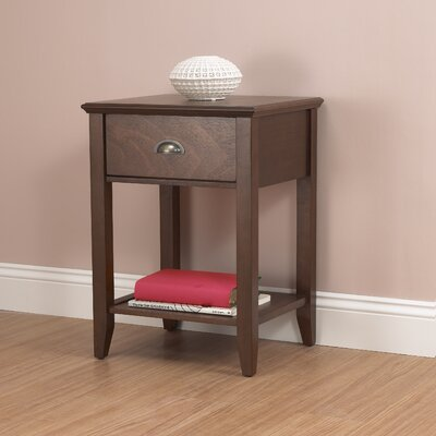Foremost Sheridan End Table