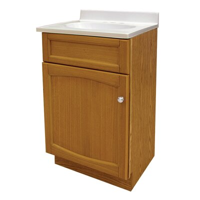 Foremost Heartland 19&quot; Vanity with Top
