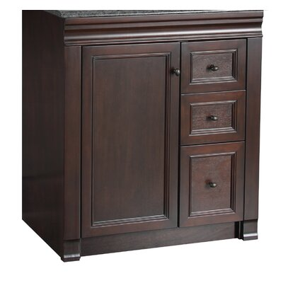 "Foremost Shawna 30"" Bathroom Vanity Base"