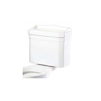 Foremost Series 1930 1.6 GPF Toilet Tank Only