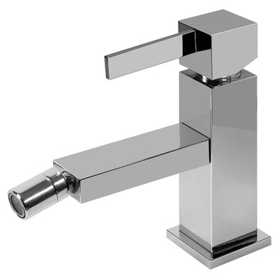 Graff Qubic Tre Single Handle Bidet Faucet