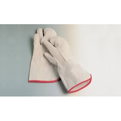 Paderno World Cuisine Three Fingers Oven Mitt