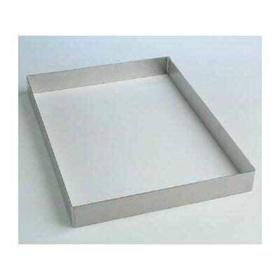 "Paderno World Cuisine 2"" Frame Sheet Extender"