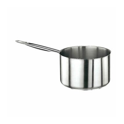 Paderno World Cuisine Stainless Steel Saucepan