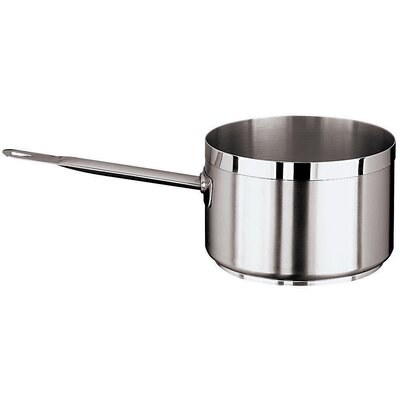 Paderno World Cuisine Grand Gourmet Stainless Steel Saucepan