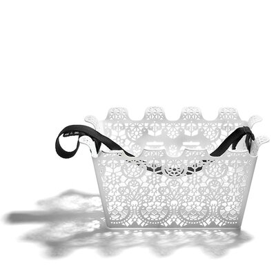 Design House Stockholm Carrie Shopping Basket by Marie-Louise Gustafsson