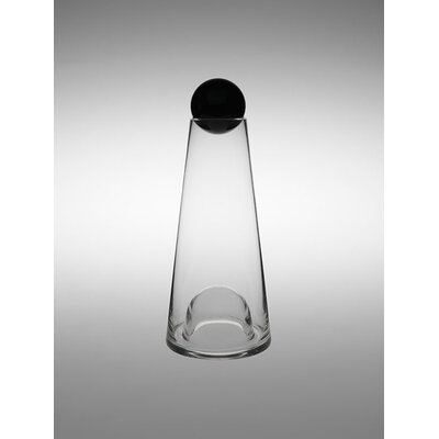 Design House Stockholm Fia Carafe / Vase by Nina Jobs