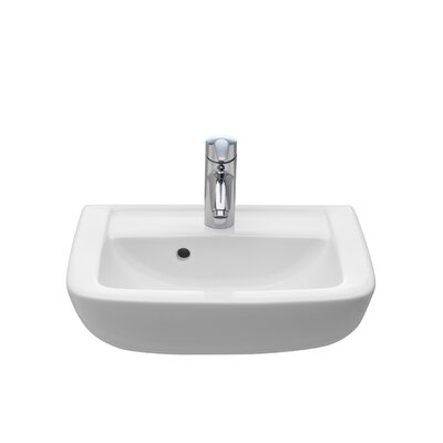 Bissonnet Universal Smart Bathroom Sink